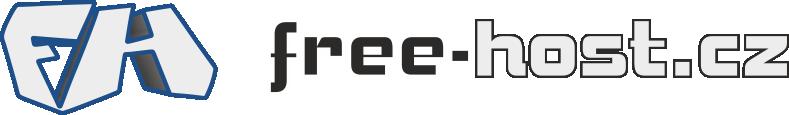Hostingové služby Free-Host.cz